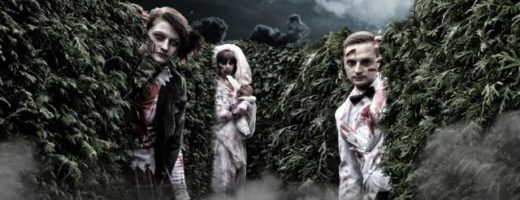 NEU: Psychopaten im Psynatorium